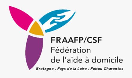 Fédération Régionale des Associations  de l'Aide Familiale Populaire   Bretagne . Pays de la Loire . Poitou Charentes